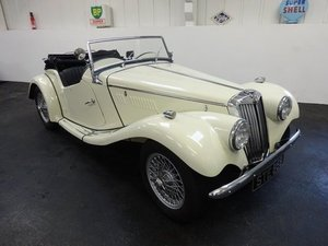1954 MG TF 1250 - Fully rebuilt For Sale
