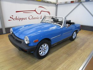 1976 MG Midget 1500 For Sale