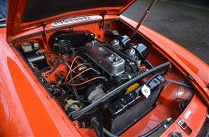 Exceptional 1971 MGBGT For Sale (picture 4 of 6)