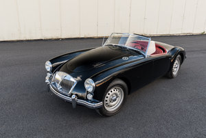 1962 MG A MK II Deluxe For Sale