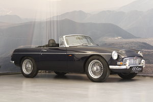 1969 MG C 2,9 Roadster For Sale