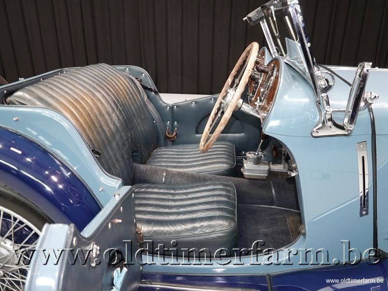 1935 MG PA Midget '35 For Sale (picture 4 of 6)