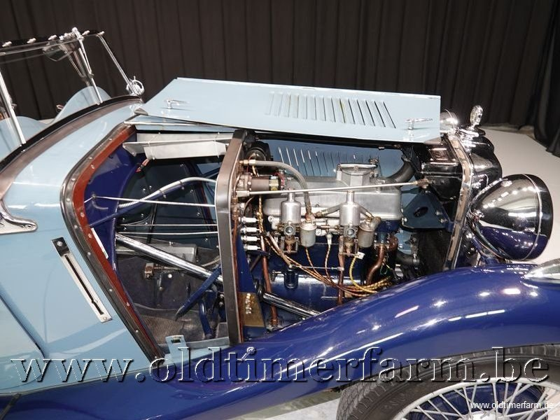 1935 MG PA Midget '35 For Sale (picture 5 of 6)