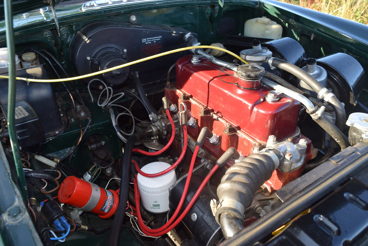 MGB Roadster 1967 Mk1 For Sale (picture 6 of 6)
