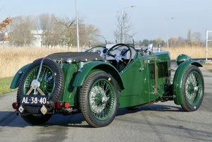 Picture of MG J2 1932 SOLD