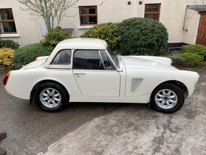 1970 MG Midget Frontline K series For Sale