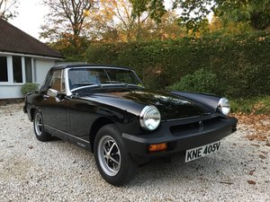 1980 MG Midget For Sale