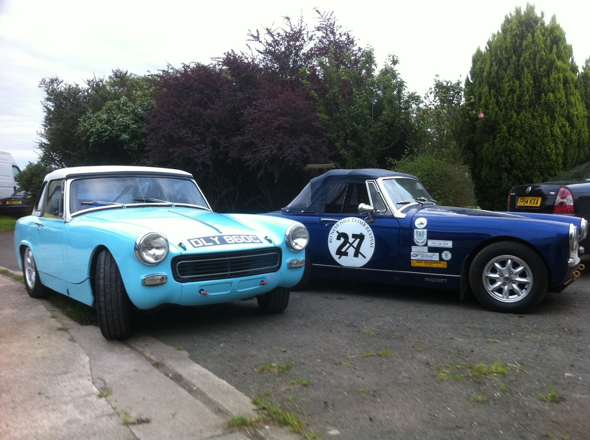 0000 WANTED Most makes of MG Midget's, MGA's and MGBGT wanted Wanted (picture 5 of 5)
