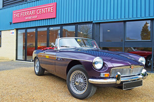 1970 MG B Roadster For Sale