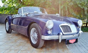 1956 MGA ROADSTER FOR SALE For Sale