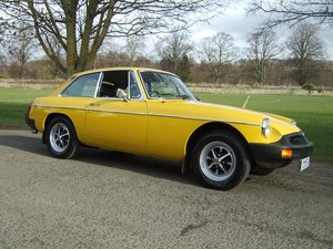 Picture of 1979 MG-'B' The Best?! SOLD