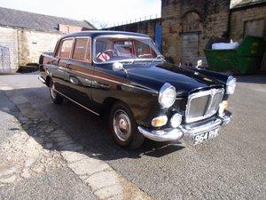1959 MG Magnette 4 door saloon SOLD