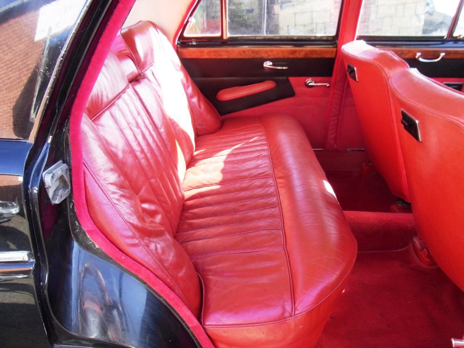 1959 MG Magnette 4 door saloon SOLD (picture 5 of 6)