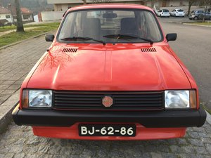 "1983 MG Metro 1.3 ""Only 17.000 Kms"" For Sale"