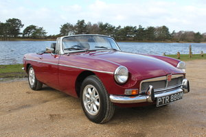 1974 MG B Roadster  For Sale