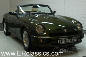 MG RV8 cabriolet 1994 number 740 of 2000 copies For Sale