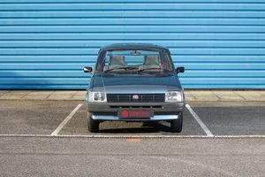 1986 MG Metro -12384 miles For Sale