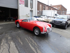 1961 MGA 1600 Roadster Nice Driver - For Sale