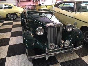 1954 MG TD Excellent Condition  For Sale