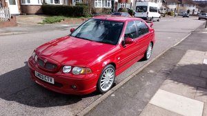 2003 MG ZS 180 For Sale