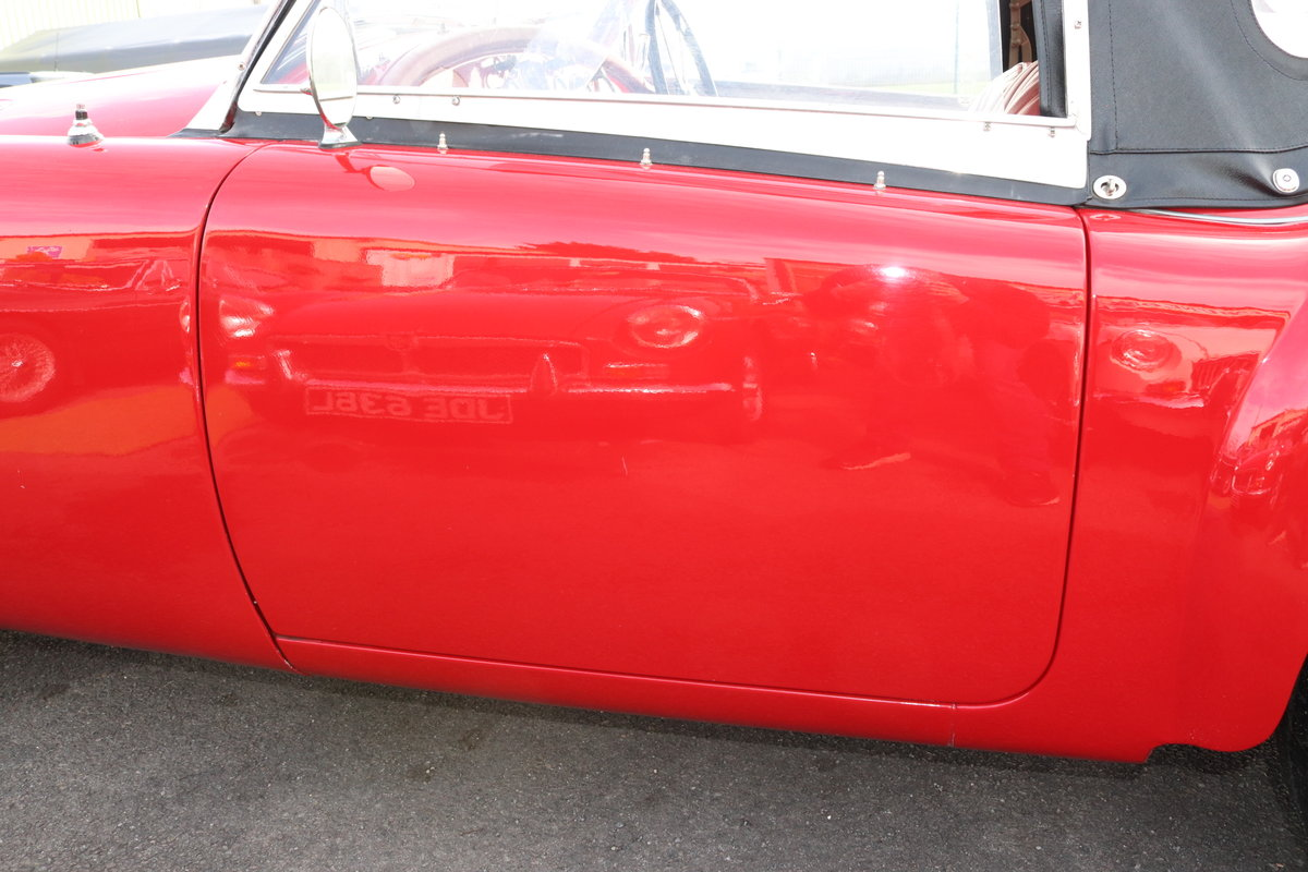 1956 MGA Roadster 1500, UK Car For Sale (picture 4 of 6)
