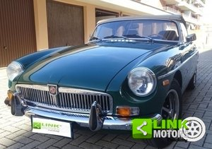 MG B ROADSTER DEL 1978 For Sale