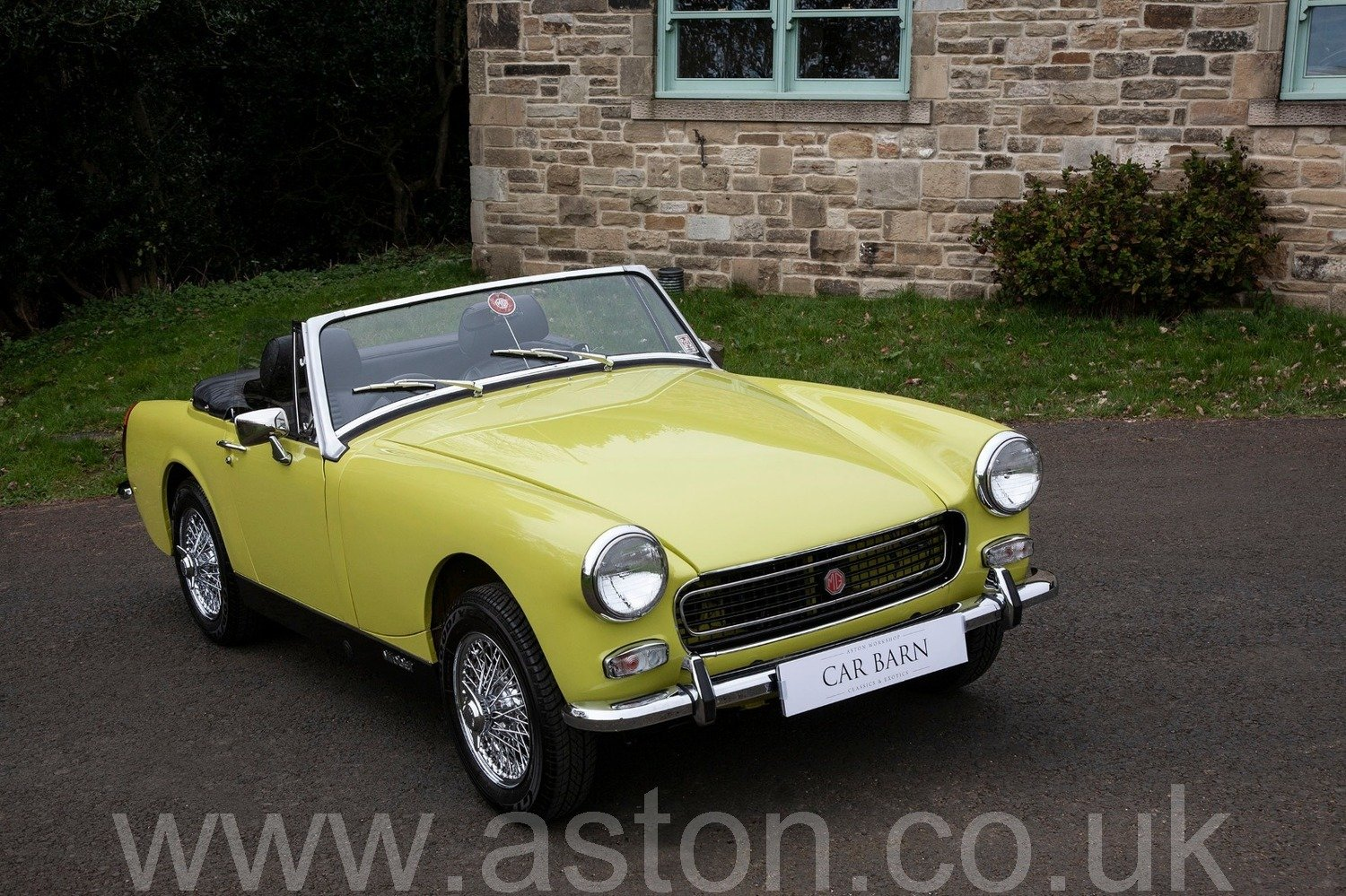 1974 MG Midget For Sale (picture 2 of 6)