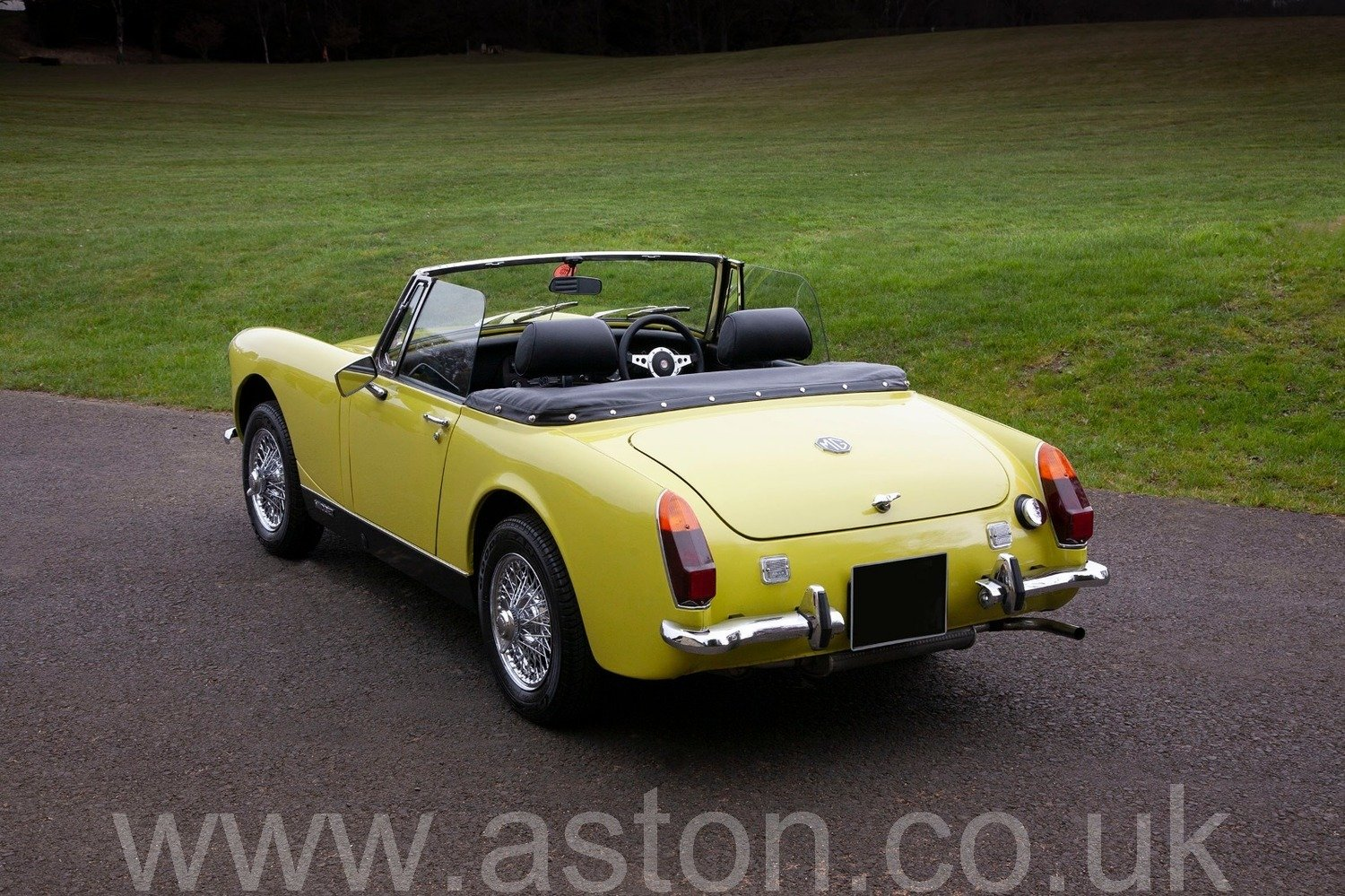 1974 MG Midget For Sale (picture 6 of 6)