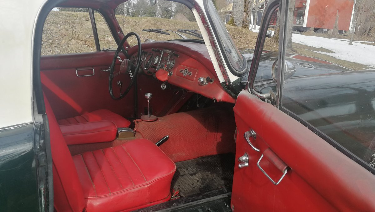 1960 MG MGA Coupe  For Sale (picture 4 of 5)