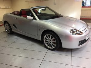 2004 MG TF 135 ANNIVERSARY For Sale