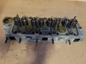 1965 HRG Derrington crossflow cylinderhead For Sale