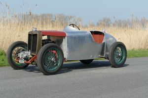 MG Q Type Replica project 1934 For Sale