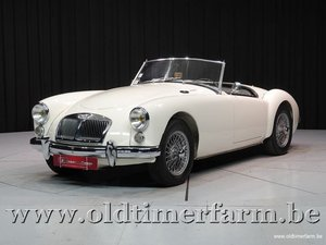 1962 MG A 1600 MK II '62 For Sale
