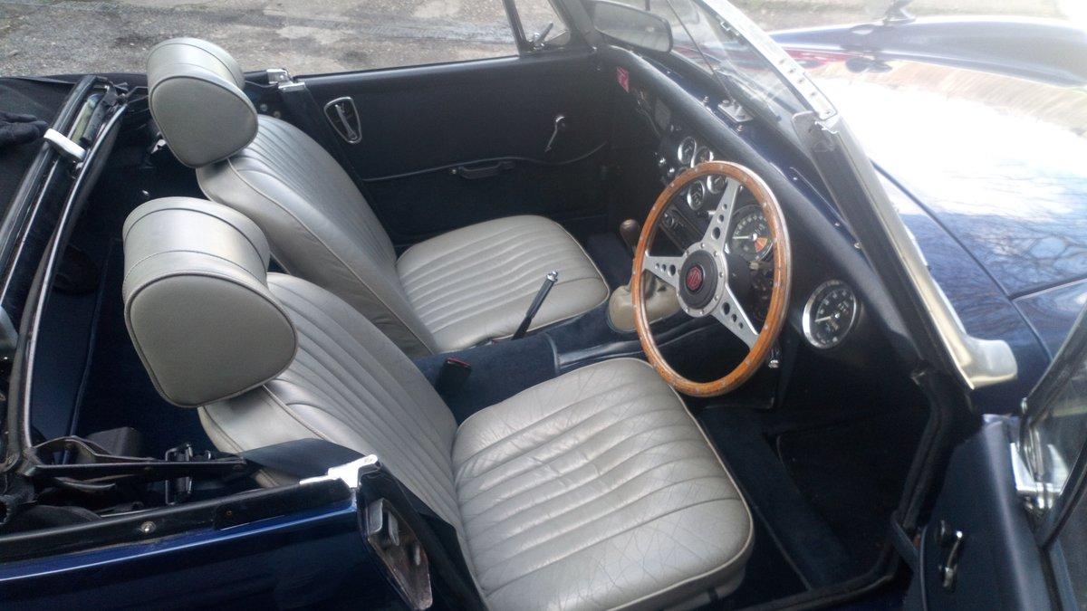 1971 private car sale For Sale (picture 3 of 6)