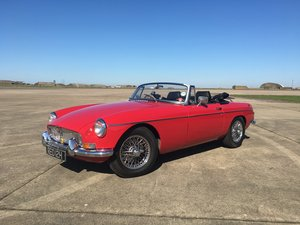 MGB Roadster 1969  For Sale