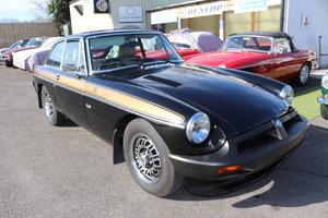 1976 University Motors Jubilee GT V8 For Sale