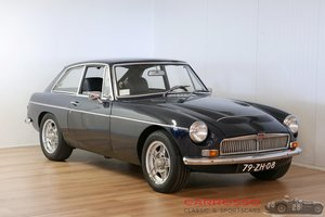 1969 MG C GT in Original condition For Sale