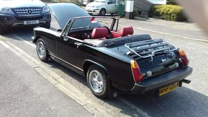 1980 MG Midget, 1500cc For Sale