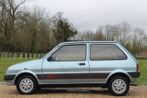 1986 Excellent Condition and Rare MG METRO For Sale