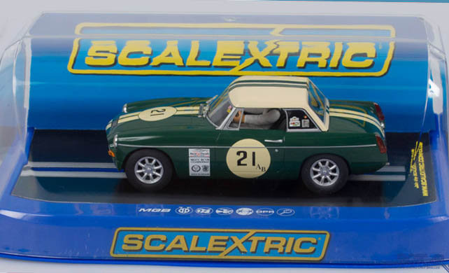 1963 Very Competitive MGB Race Car For Sale (picture 6 of 6)