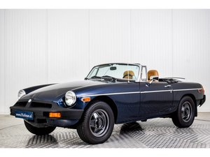 Picture of 1979 MG B MGB V8 Roadster For Sale