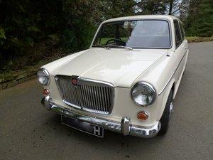 1970 Rare MG 1300 Mk II for sale For Sale