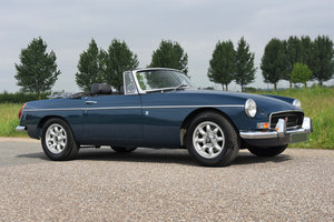 1971 MGB 1800 Roadster For Sale