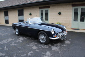 1967 MG B  For Sale