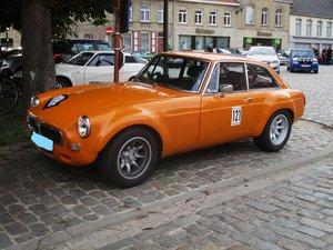 1972 FOR SALE MGB V8 SEBRING For Sale