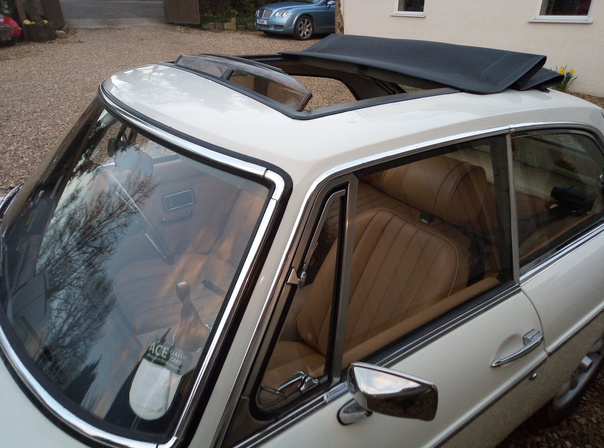 1972 IMMACULATE LOW MILEAGE EXAMPLE  For Sale (picture 5 of 6)