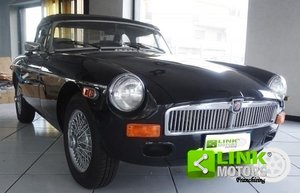 MG B spider del 1979 allestimento SEBRING For Sale