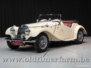 1954 MG TF 1500 '54 For Sale