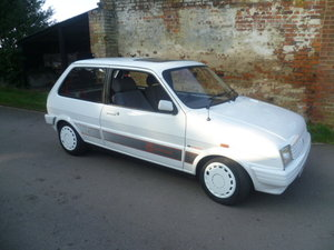 Picture of 1989 MG METRO SOLD