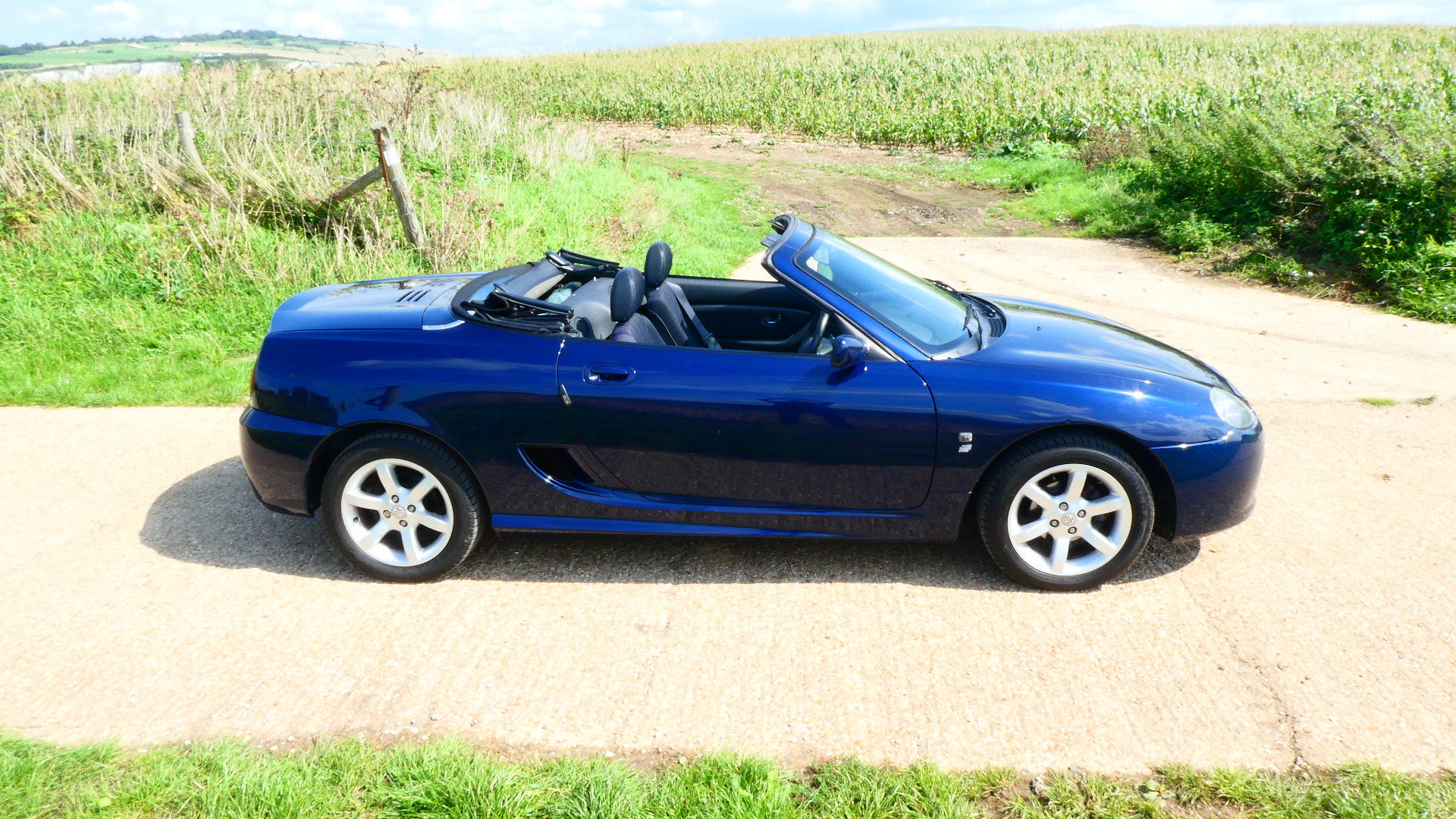 2005 MG TF  For Sale (picture 3 of 6)